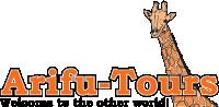 Arifu-Tours